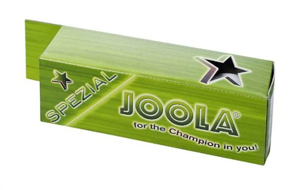JOOLA SPEZIAL* 40+ 3er weiss
