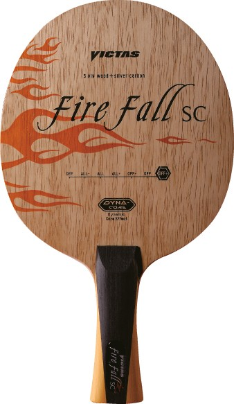 VICTAS Fire Fall SC